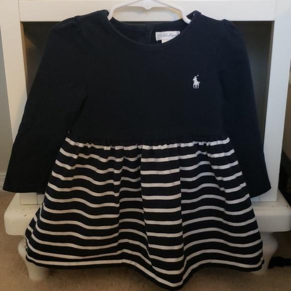Ralph Lauren Other - ♡Ralph Lauren girl's dress♡